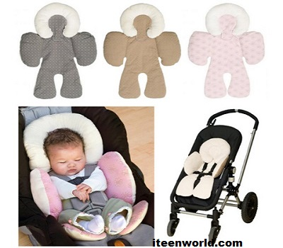Here all about Baby Stroller Safety
