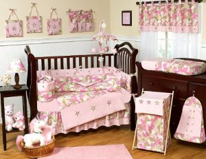 baby bedding set buying guide