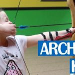 Archery for Kids