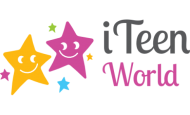 iteen world logo