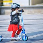 How to Begin Your Kids with a Toys Scooter