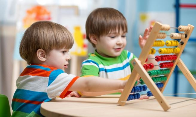 Games to Develop Literacy And Numeracy
