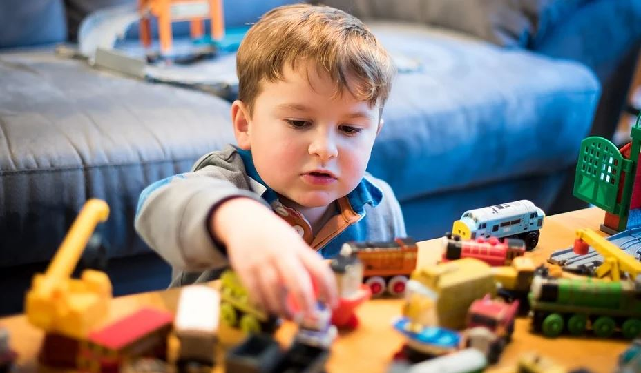 Play Therapy: How Can It Help Struggling Children?